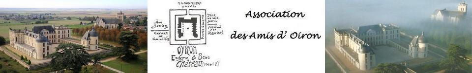 Association des Amis d'Oiron